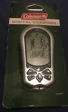 Coleman Digital Compass **Brand New**