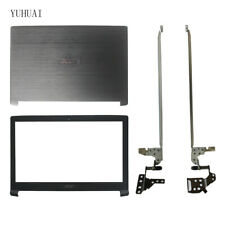 FOR Acer Aspire 3 A315-53 A315-53G N17C4 LCD Back Cover Screen Bezel cover Hinge