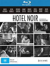 Hotel Noir (Blu-ray) - ACC0316