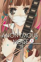 Anonymous Noise 1 Lot of 1 Shojo Manga, English, 13+, Ryoko Fukuyama
