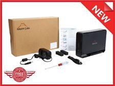 "External HDD SATA Case USB 2.0 Enclosure for 3.5"" SSD HDD SATA I II Nippon Labs"
