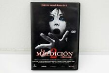 LA MALDICIÓN 2 ( THE GRUDGE 2 ) - INCLUYE UNA POSTAL - DVD DESCATALOGADA