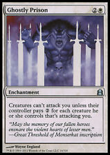 MTG GHOSTLY PRISON EXC - PRIGIONE SPETTRALE - CMD - MAGIC