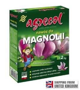 Magnolia Fertilizer,  1.2 kg, AGRECOL