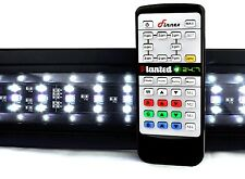 "Finnex Planted+ KL-20A 20"", 24/7 Automated Aquarium Light 7000k LED 16.8W"