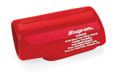 SNAP ON PDR3A AIR DRILL RED PROTECTIVE BOOT