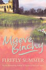 Firefly Summer by Maeve Binchy (Paperback, 2006)