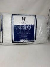 WAMSUTTA Extra-Firm Support Queen Pillow 300 Thread Count Sateen