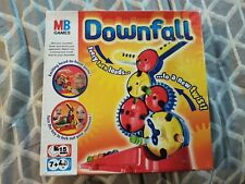 DOWNFALL ~ MB GAMES,  2007 EDITION