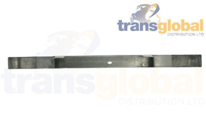 Galvanised Front Bumper for Land Rover Series 2 & 3 564704