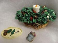 Boyds Treasure Box, Merry'S Holiday Basket, Christmas