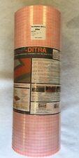 Schluter DITRA 323sqft. Full Roll