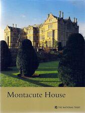MONTACUTE HOUSE somerset phelips family genealogy textiles architecture history