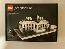 LEGO®  Architecture 21006 , The White House   OVP & Neu