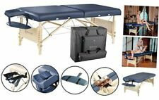 "Master Massage 30"" Coronado Portable Massage Table without Therma Top, 30"""
