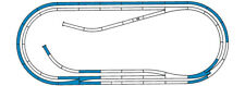 Roco 42012, Roco Line Gleisset D, Neu und OVP, H0