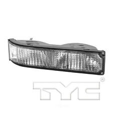 Parking Light fits 1988-2000 GMC C2500,C3500,K2500,K3500 C3500,K3500 C1500,C2500