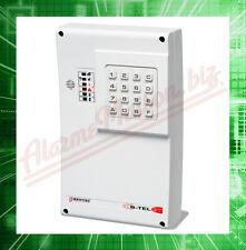 Transmetteur Téléphonique Universel - GSM dialer pour centrale d'alarme BTEL-GT