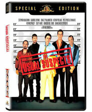 The Usual Suspects (1995) (DVD, 2002)Gabriel Byrne, Kevin Spacey, NEW