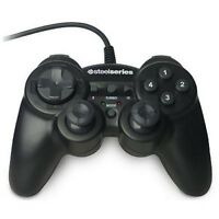 SteelSeries 3GC Dual Vibration Game Pad Controller for PC & MAC