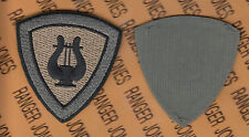 """Unknown ACU & OCP """"BAND"""" patch OEF Afghaistan made Hook & Loop"""