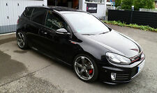 17 pollici DBV Torino Cerchioni Per VW Golf 4 r32 GTI AUDI a1 a3 TT Seat Leon IV ALU