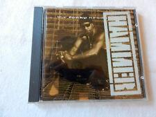 HAMMER The Funky Headhunter CD Musicale