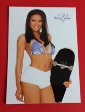 2002 Bench Warmer International Katie Lae Card #41