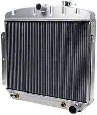Allstar Performance 30005 1955-56 Chevy Aluminum Radiator