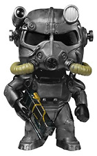 Funko Pop Vinilo Figura De Acción Juego: Fallout-Power Armor-Brotherhood of Steel