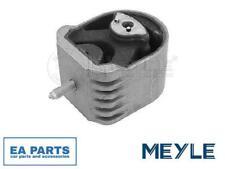 Meyle 014 024 0010 Lagerung Motor MEYLE-ORIGINAL Quality vorne