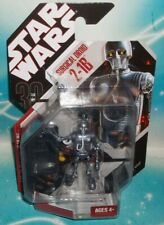 STAR WARS TAC 30TH ANNIVERSARY #06 2-1B HOTH REBEL SURGICAL MEDIC DROID FIGURE