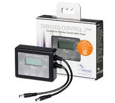 Aquatlantis tecatlantis Easy LED Control 2plus Dimmer Zeitschaltuhr