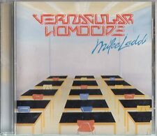 Mike Ladd – Vernacular Homocide CD (The Majesticons) Hip Hop