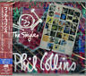 PHIL COLLINS-THE SINGLES 3CD EDITION-JAPAN 3 CD I98