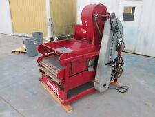 Calkins Seed and Grain Cleaner (Grader Treater)