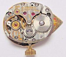Antique Lds Le Coultre Watch Movement  17jewels. 15 x12 mm #K840.#1769514