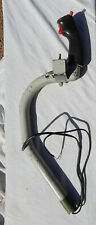 Bell 206 Jet Ranger Helicopter Pilots Cyclic Control Stick With Grip, NICE!