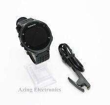 Garmin Forerunner 235 GPS Running Watch Activity Tracker Black/Grey READ