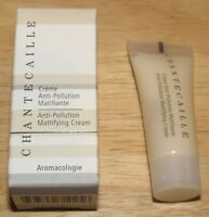 Chantecaille Anti-Pollution Mattifying Cream Light Moisturizer 0.27 Oz 8 mL NIB