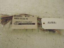 Fisher Paykel Washer Wiring Harness 525831