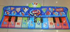 CHILD'S DOH RAY ME  Interactive Musical Floor Mat USED