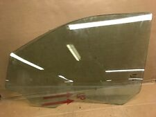 2013 Jeep Compass LF driver front door window glass 11 12 13 14 15 16