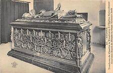 BG25827  tombeau de marie de bourgogne a l eglise notre dame bruges   belgium