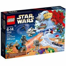 Lego Star Wars Advent Calendar 75184 Building Kit (309 Piece) New