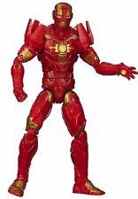 "Marvel Legends Infinite Serie Action Figures Iron Man 6"" Action figure"