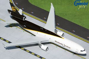 Gemini Jets 1:200 Scale UPS MD-11F N281UP G2UPS977 IN STOCK