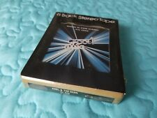 "Vintage Kool & The Gang 8-Track Tape! (As One) ""Pretty Baby"" & More...NOS"