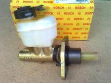 Rover 200 400 XW Hauptbremszylinder NEU! HBZ Bosch 0986480622