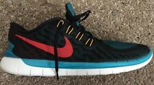 Nike Free 5.0 N7- Running Shoes- Men's 15- Extreme Comfort